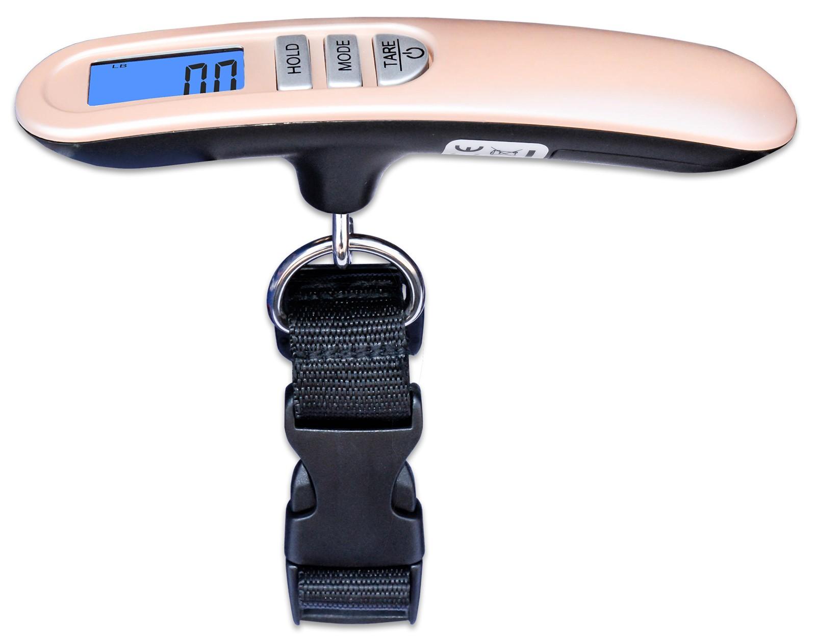 W-HC110G Luggage Scale