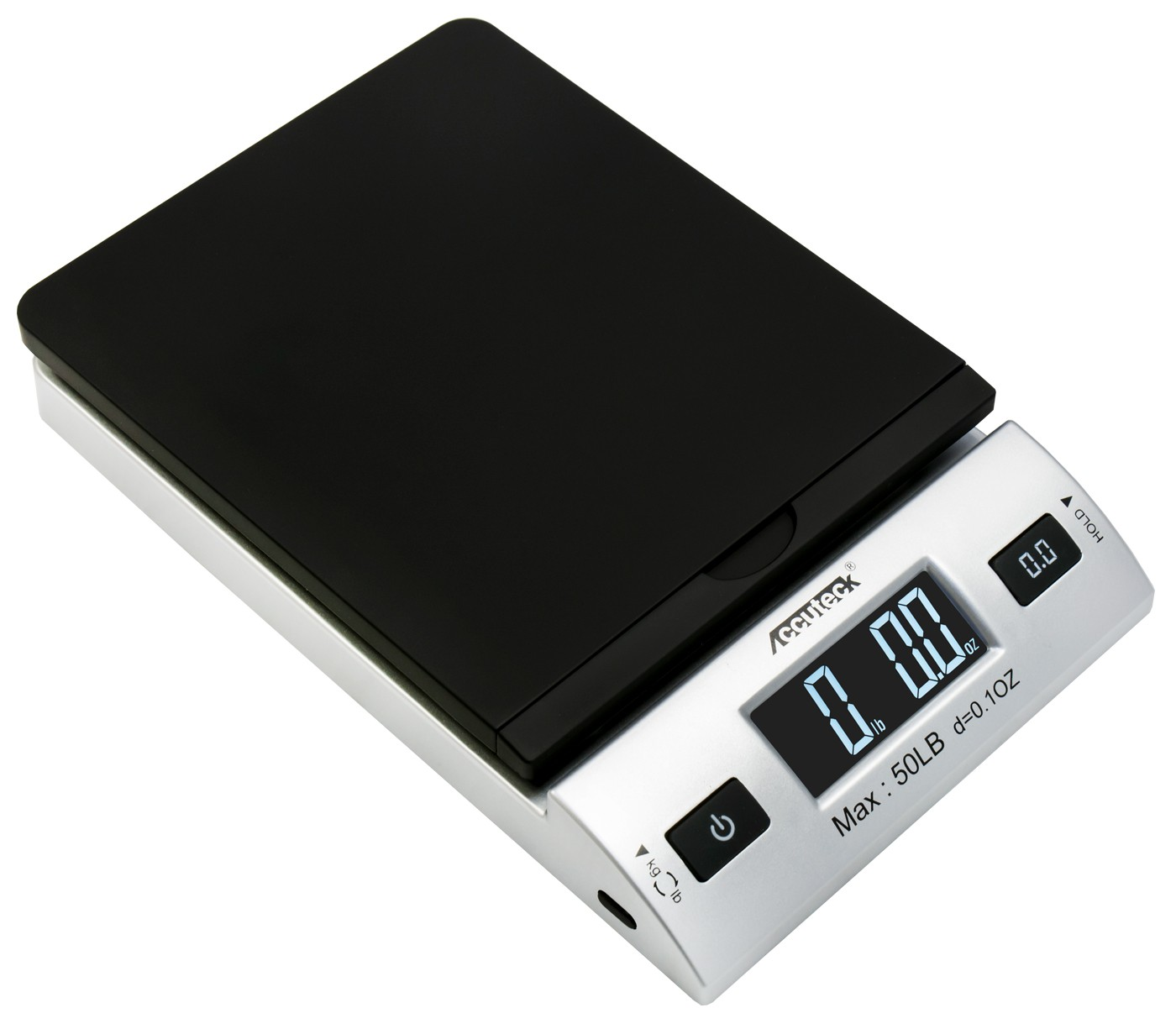 Accuteck W 8250 50bs Digital Postal Scale