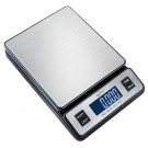 Weighmax W-2809 Stainless Steel Digital Shipping Postal Scale